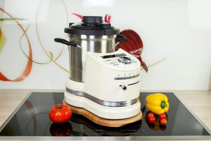 Kitchenaid_Cook_processos_Gleitbrett_Buche