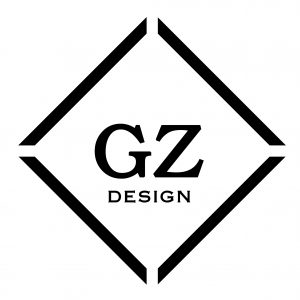 GZ Design Logo