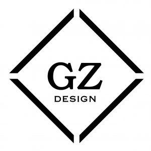 GZ Design Logo